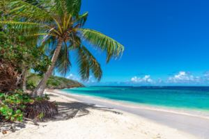 Aruba_Strand