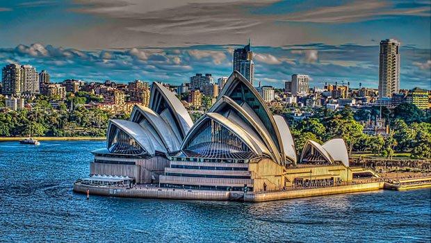 Australien – das schönste Ende der Welt