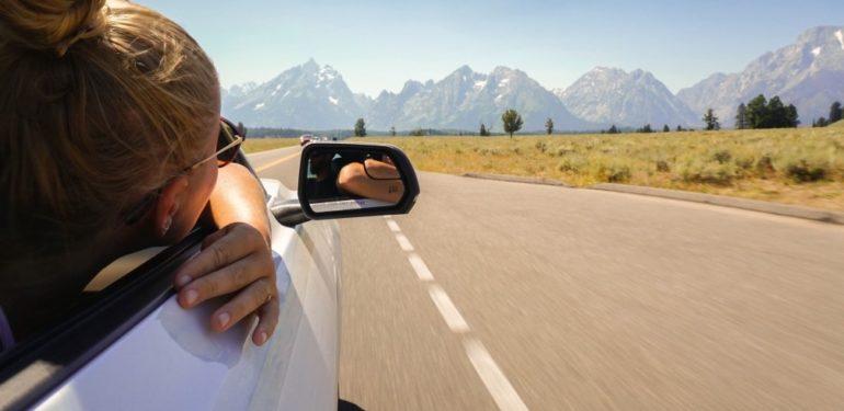 Auto mieten in den USA: Guide und Tipps