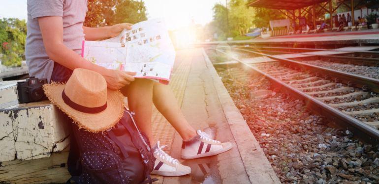 Endlich unbeschwert die weite Welt erkunden!  Die besten Tipps, wie du deine negativen Glaubenssätze zum Reisen auflösen kannst!
