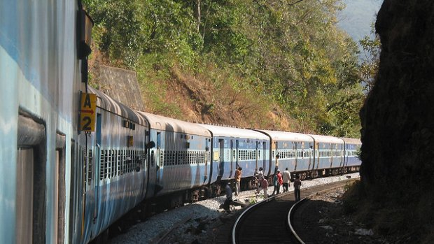 Backpacking Indien: Mit dem Zug durch Indien > TOP Tipps
