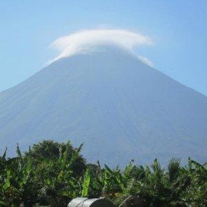 backpacking-nicaragua-Vulkan-Isla-de-Ometepe