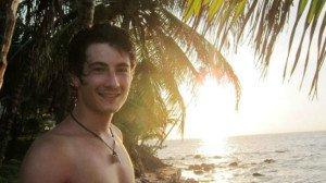Ben in Nicaragua