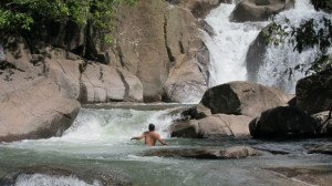 Wasserfall Nicaragua