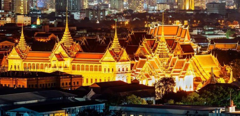 Bangkok: So aufregend ist die Hauptstadt Thailands