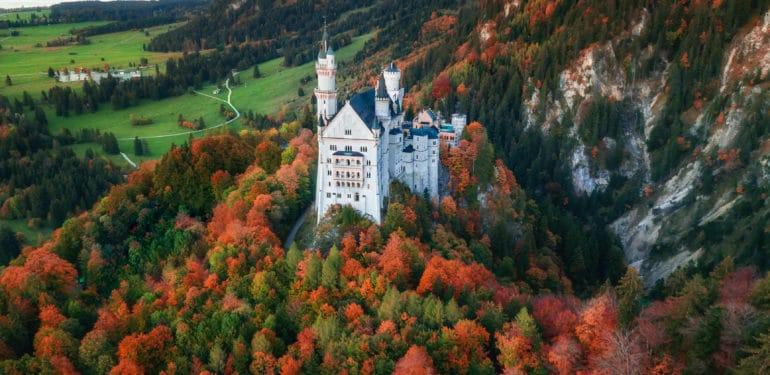 Schönste Städte in Bayern: 15 Tipps für vielseitige Reiseziele im Freistaat