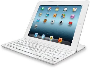 iPad Bluetooth Tastatur auf Amazon