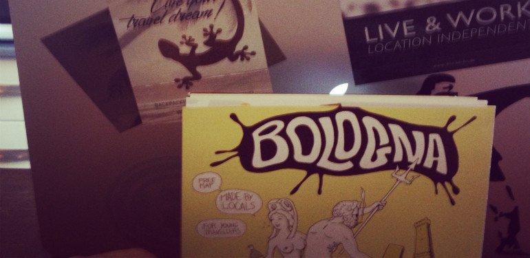 Bologna ♥ – Was die Stadt mit meiner Vergangenheit zu tun hat!