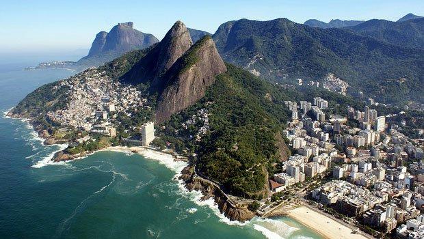 Brasilien – ein südamerikanisches Juwel für Backpackers