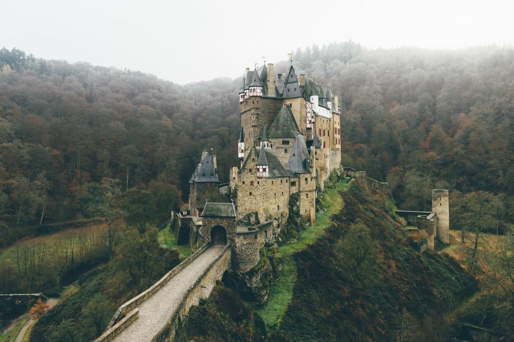 Burg Eltz Öffnungszeiten