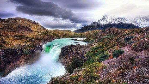 Chile – Südamerika von seiner schönsten Seite