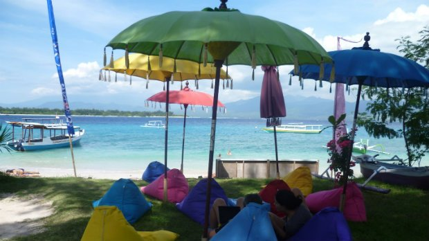 Backpacking Gili Islands: Lust auf's Paradies?