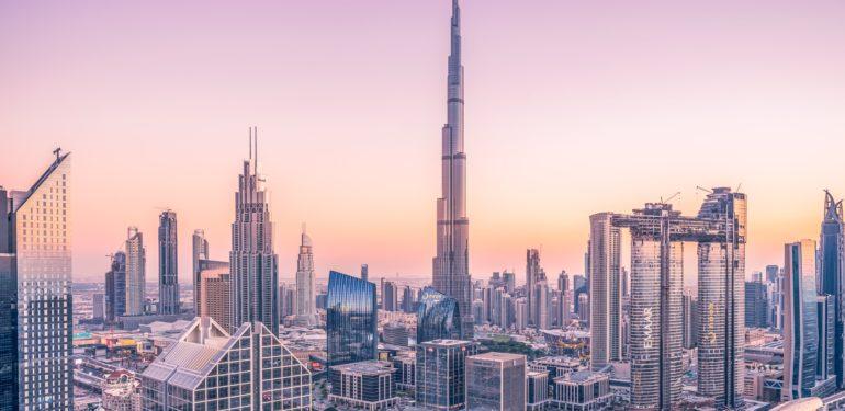 Firma in Dubai gründen: Einfach und unkompliziert für deutsche Unternehmer