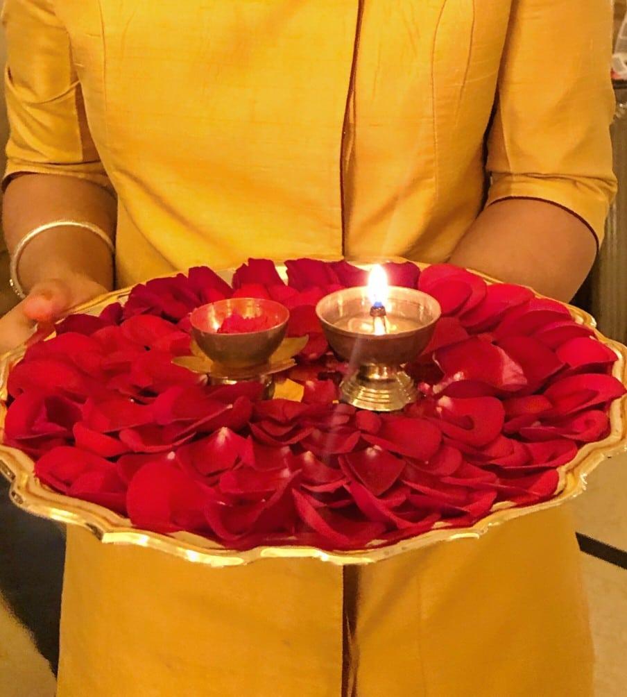 Einreise_Indien_Namaste