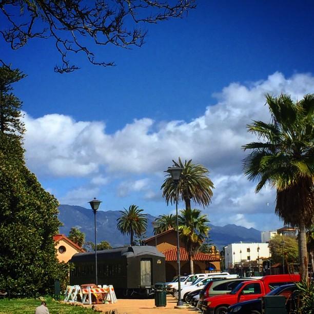 Santa Barbara_Einreise