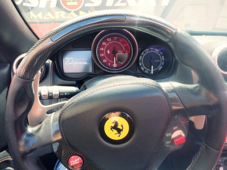 Ferrari Lenker