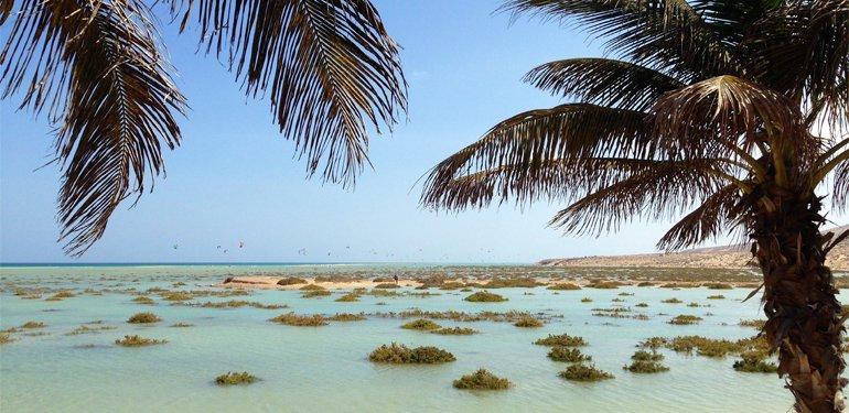 Einreise in Fuerteventura