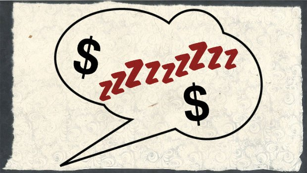 Geld verdienen im Internet: Reich über Nacht