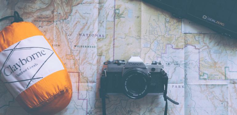 Geschenkideen für Reisende: 20 tolle Tipps für Traveljunkies!
