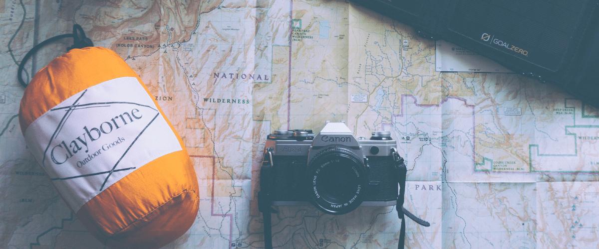 🎁 Geschenkideen für Reisende : 20 Tipps für Traveljunkies ...