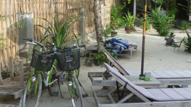 gili-bicyles