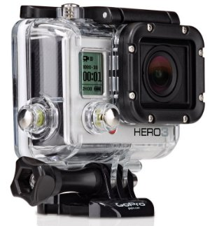 GoPro Hero3 auf Amazon