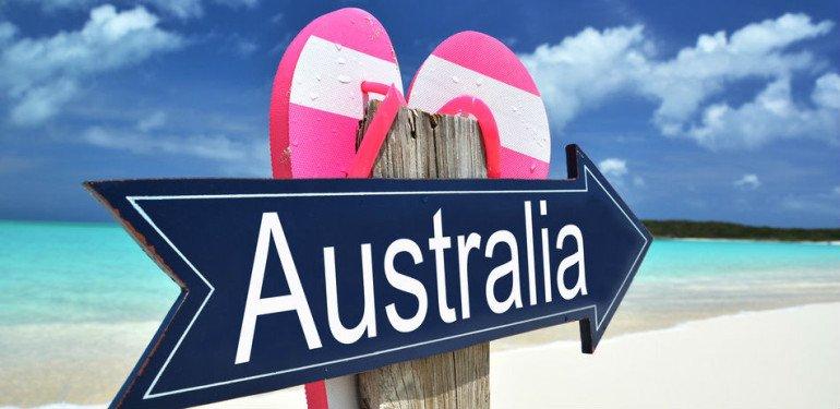 Auslandsjahr_Australien