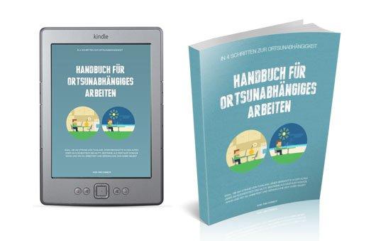 Handbuch für ortsunabhängiges Arbeiten