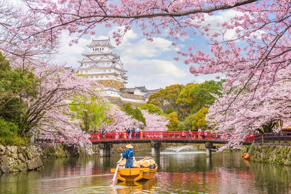 Japan – die Inseln der Kontraste