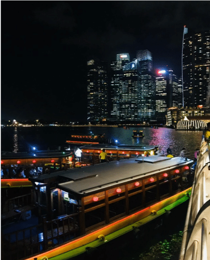 Skyline_Hong Kong