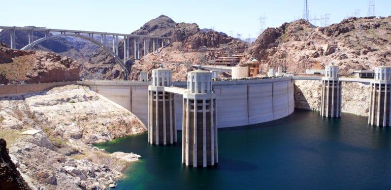 Ein Tagesausflug zum Hoover Dam
