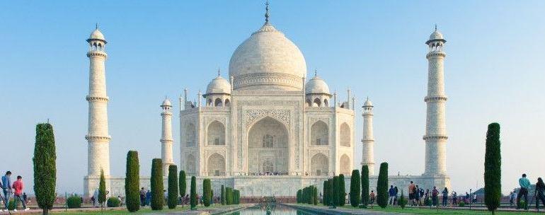 Als allein reisende Frau in Indien: Was du wissen solltest und wie du dich am besten vorbereitest – Erfahrungsbericht
