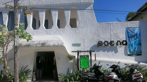 isla mujeres pocna hostel