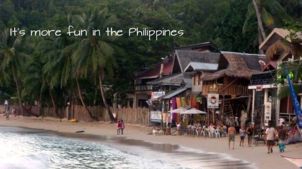 Philippinen für Backpackers