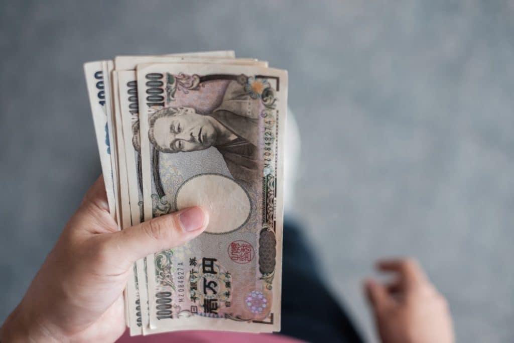 Währung_Japan
