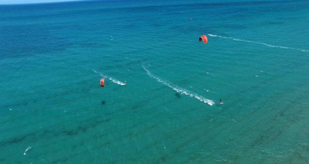 kitesurfing-in-brazil