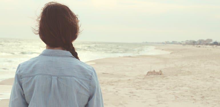 Was, wenn dich Freunde und Familie beim Reisen nicht unterstützen?