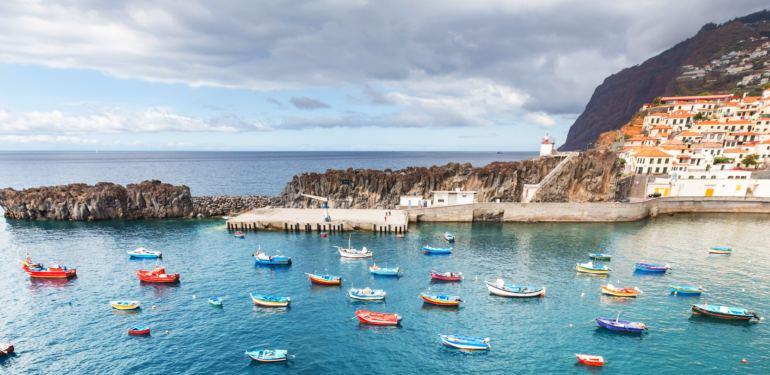 Madeira: Die portugiesische Blumeninsel im Atlantik