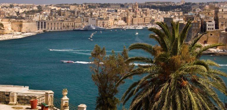 Malta Reiseratgeber: Backpacking zwischen architektonischen Meisterwerken im Mittelmeer