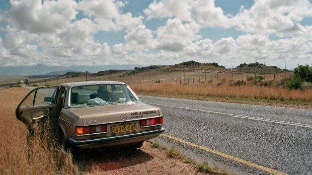 Mercedes Südafrika