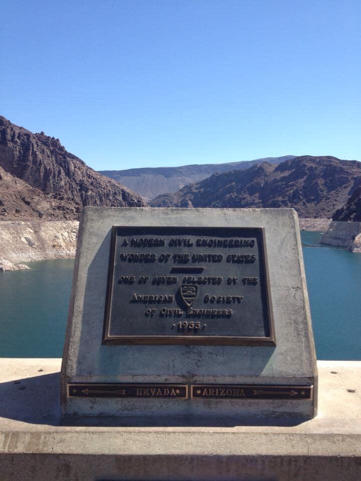 Hoover-Dam_National Historic Landmark