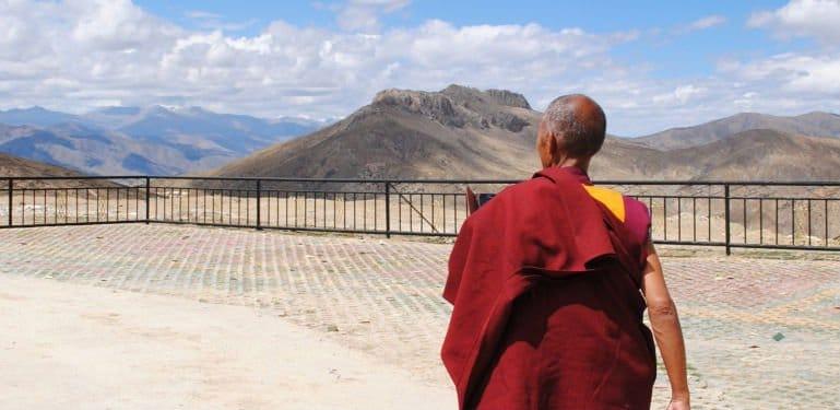 Tibet: Was Du nicht verpassen darfst