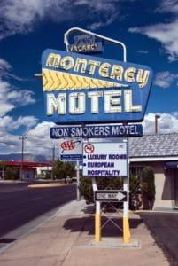 Motel Monterey
