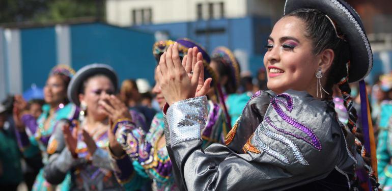 Peru – Ein Trip ins reichste Land der Welt!