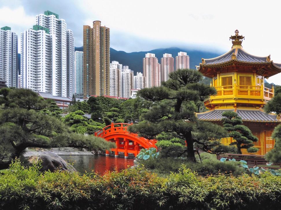 Hongkong – eine Stadt mit vielen Facetten