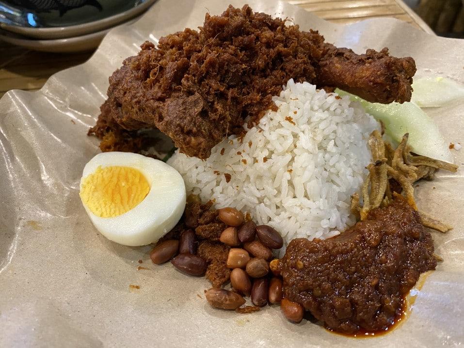 Malaysia_Typisches_Essen