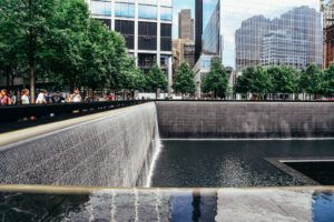 Das National 9/11 Memorial
