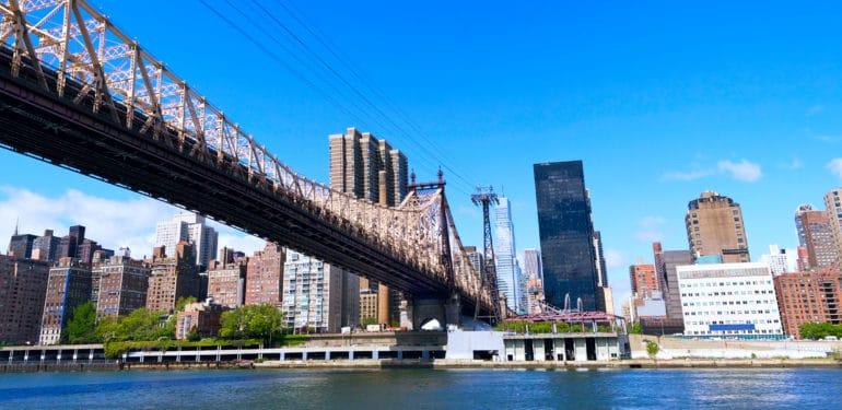 New York für Backpacker – Abenteuer im Big Apple