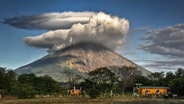 Beste Reiseteit in Nicaragua für Backpackers