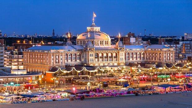 Niederlande – Backpacking für Einsteiger